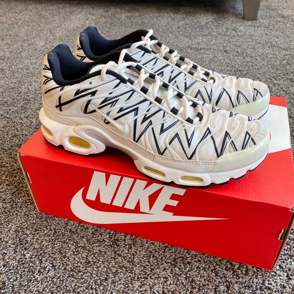 Nike Shoes | Air Max Plus Tn Tuned Og
